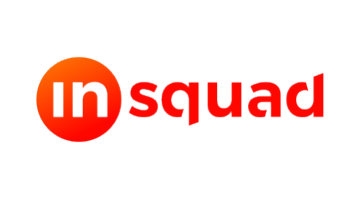 Logo for Insquad.com