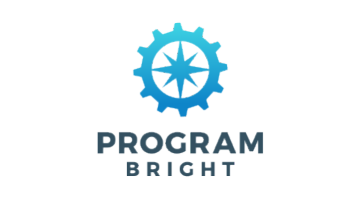 Logo for Programbright.com