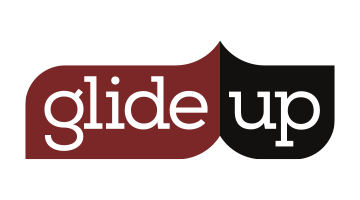 Logo for Glideup.com