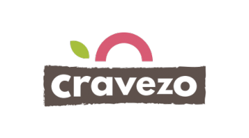 Logo for Cravezo.com