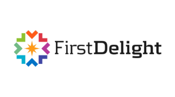Logo for Firstdelight.com