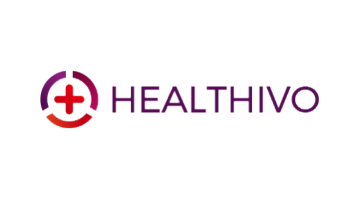 Logo for Healthivo.com