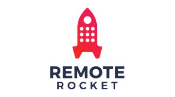 Logo for Remoterocket.com