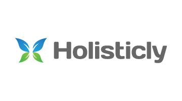Logo for Holisticly.com