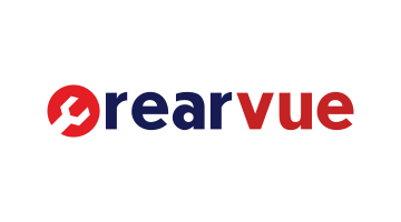 Logo for Rearvue.com