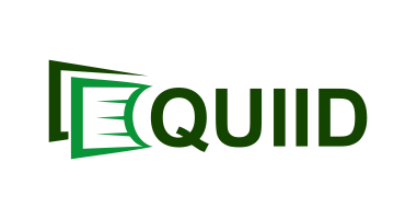 Logo for Quiid.com