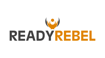 Logo for Readyrebel.com