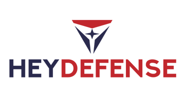 Logo for Heydefense.com