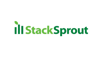 Logo for Stacksprout.com