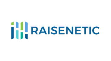 Logo for Raisenetic.com