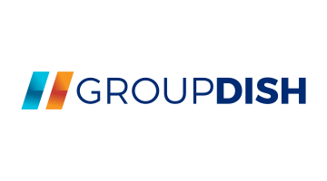 Logo for Groupdish.com