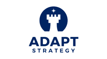 Logo for Adaptstrategy.com