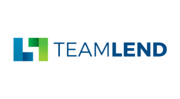 Logo for Teamlend.com