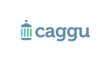 Logo for Caggu.com