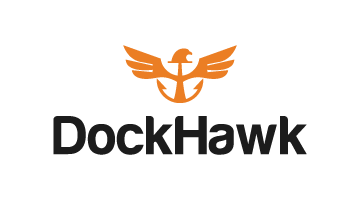 Logo for Dockhawk.com