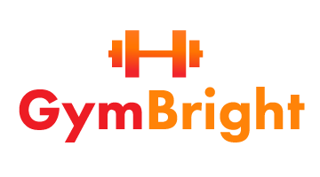 Logo for Gymbright.com