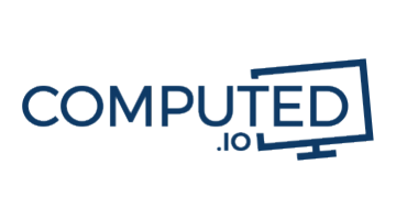 Logo for Computed.io