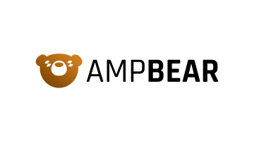 Logo for Ampbear.com