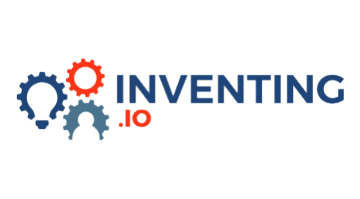 Logo for Inventing.io