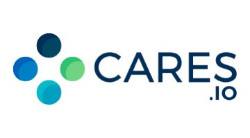 Logo for Cares.io