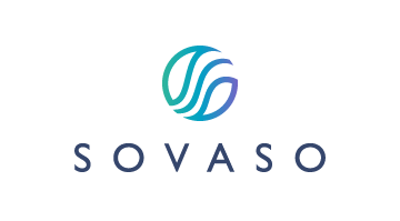 Logo for Sovaso.com