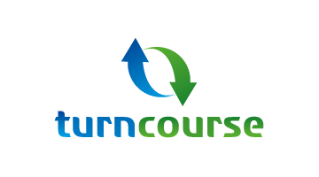 Logo for Turncourse.com
