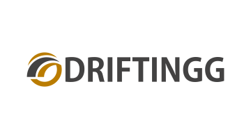 Logo for Driftingg.com