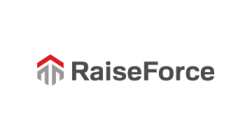 Logo for Raiseforce.com