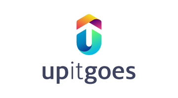 Logo for Upitgoes.com