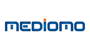 Logo for Mediomo.com