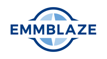 Logo for Emmblaze.com