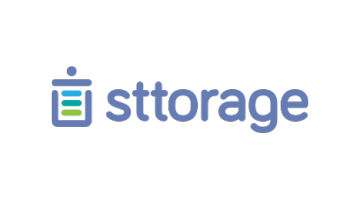 Logo for Sttorage.com