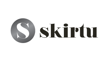 Logo for Skirtu.com