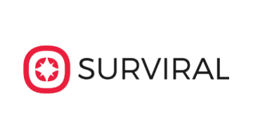 Logo for Surviral.com