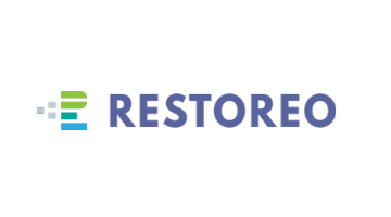 Logo for Restoreo.com