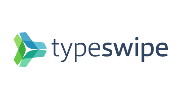 Logo for Typeswipe.com