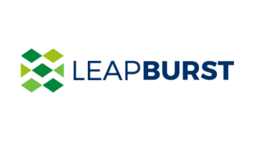 Logo for Leapburst.com