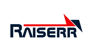 Logo for Raiserr.com