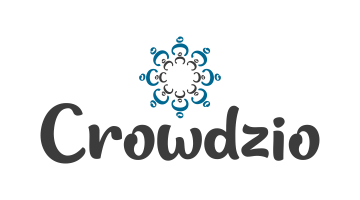 Logo for Crowdzio.com