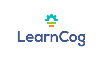Logo for Learncog.com