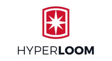 Logo for Hyperloom.com