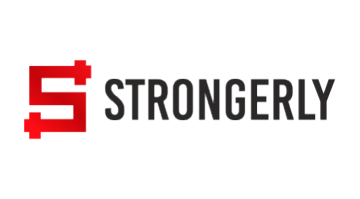 Logo for Strongerly.com