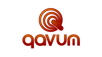 Logo for Qavum.com