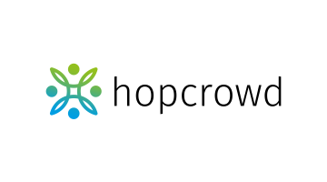 Logo for Hopcrowd.com