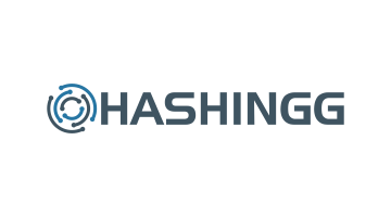Logo for Hashingg.com