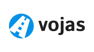 Logo for Vojas.com