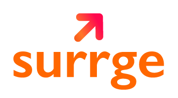 Logo for Surrge.com