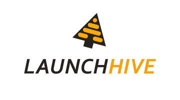 Logo for Launchhive.com