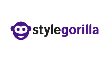 Logo for Stylegorilla.com