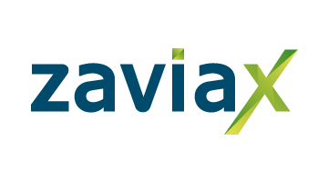 Logo for Zaviax.com
